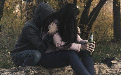 Dependencia emocional. ¿Es realmente algo malo?